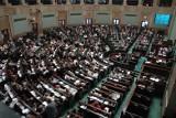 Spośród 1300 projektów ustaw Sejm uchwalił tylko 753