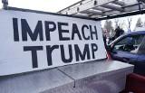 Demokraci ruszają do ataku na Trumpa. Jeśli nie pomoże im wiceprezydent Pence, przystąpią do impeachmentu