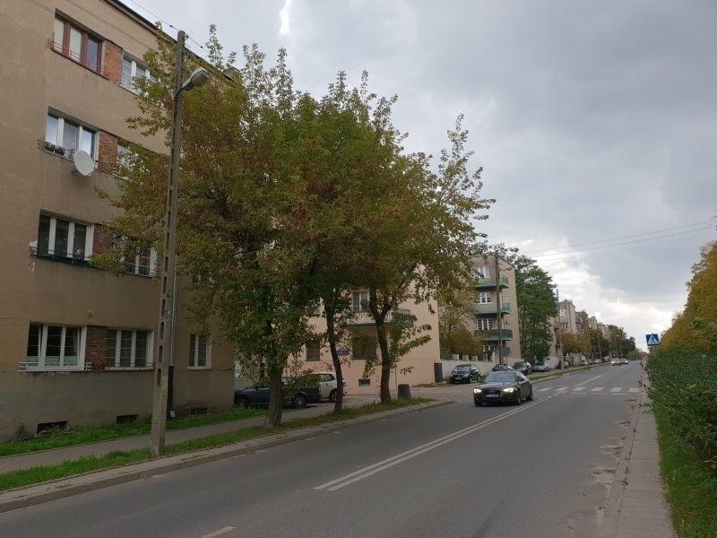 44-letni lokator mieszkania znajdującego się na parterze...