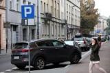 Kraków. Od 8 stycznia nowe zasady w strefie parkowania