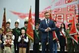 Prezydent RP Andrzej Duda odwiedził Żory. Spotkał się z mieszkańcami. Padły ważne słowa ZDJĘCIA I WIDEO