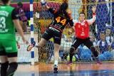 Bramkarka Aleksandra Januchta wraca do Korony Handball Kielce