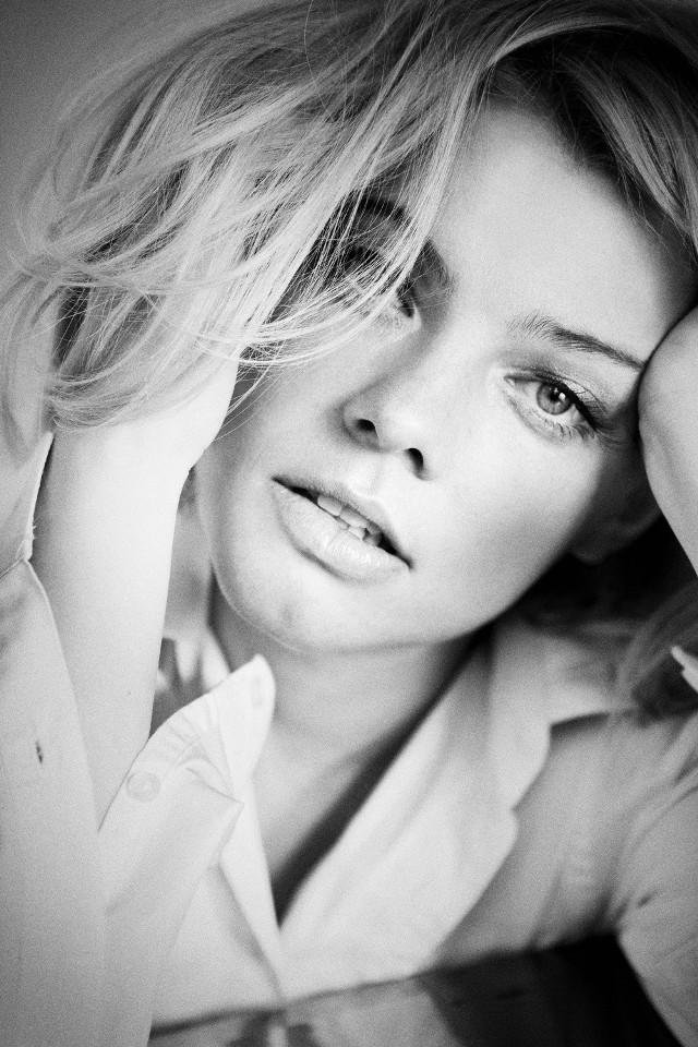 Ania Dąbrowska: jestem szczęściarą, bo robię to, co lubię