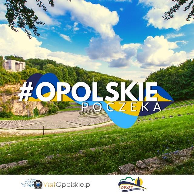 #OpolskiePoczeka. Dla tych miejsc warto przyjeżdżać na Opolszczyznę.