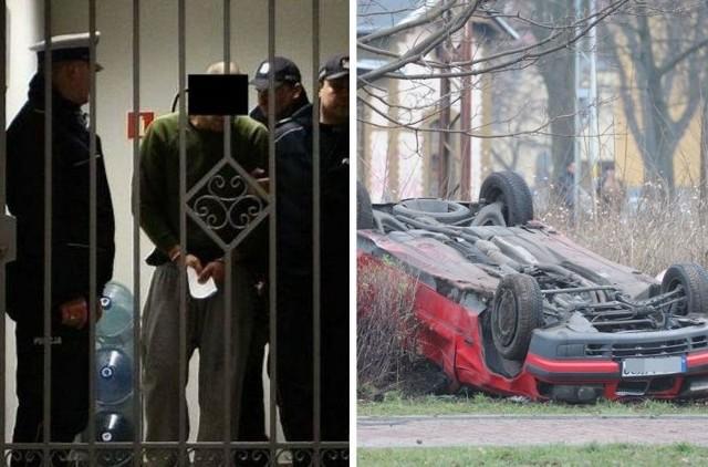 Do tragicznego wypadku doszło na początku stycznia w Kamieniu Pomorskim. Zginęło 6 osób.