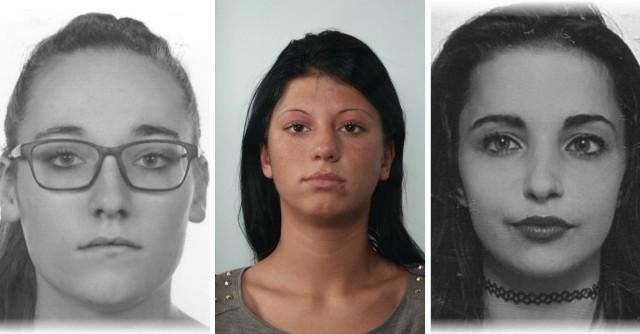 W naszej galerii prezentujemy zdjęcia kobiet z województwa kujawsko-pomorskiego, które są obecnie poszukiwane przez policję. Sprawdź, czy je rozpoznajesz! Mogą przebywać gdzieś w Twojej okolicy. Oto szczegóły!Czytaj dalej. Przesuwaj zdjęcia w prawo - naciśnij strzałkę lub przycisk NASTĘPNE