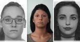 Kujawsko-Pomorskie: Te kobiety są poszukiwane przez policję. Sprawdź, czy je rozpoznajesz! [zdjęcia]