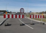 Białoruś zamyka granicę z Polską i Litwą. Powodem ma być rosnąca liczba zakażeń koronawirusem w obydwu państwach (zdjęcia)