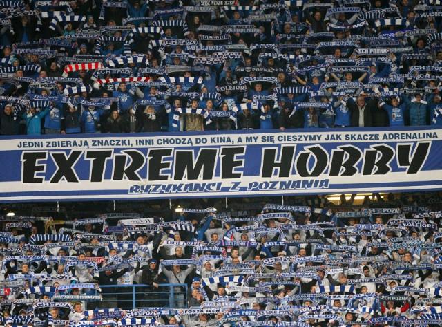 Liga Europy: Lecha Poznań czeka podróż na piłkarskie peryferie Europy