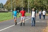 Cała Polska w strefie żółtej. Czy trzeba biegać w maseczce? Czy bieganie w parkach jest dozwolone?