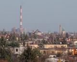 Skąd jest taki widok na Poznań? Wieża widokowa na Szachtach oficjalnie otwarta!
