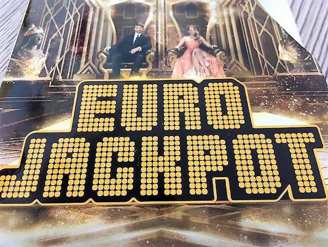 W piątek, 7 lutego 2020 r., w Eurojackpot padła jedna główna wygrana - 90 mln euro!