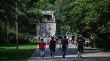 Kto opracuje koncepcję cmentarza wojskowego Żołnierzy Wojska Polskiego na Westerplatte? Na konkurs wpłynęło 27 prac