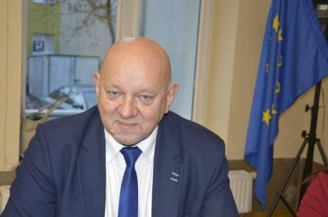 Leszek Sarnowski