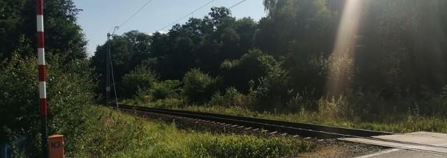 Powstanie kolejowego przystanku Centrum w Wodzisławiu jest dziś realne jak nigdy dotąd.