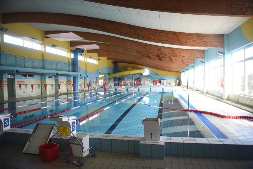 Zamknięte baseny sprawiły, że w kadrze narodowej przybyło...