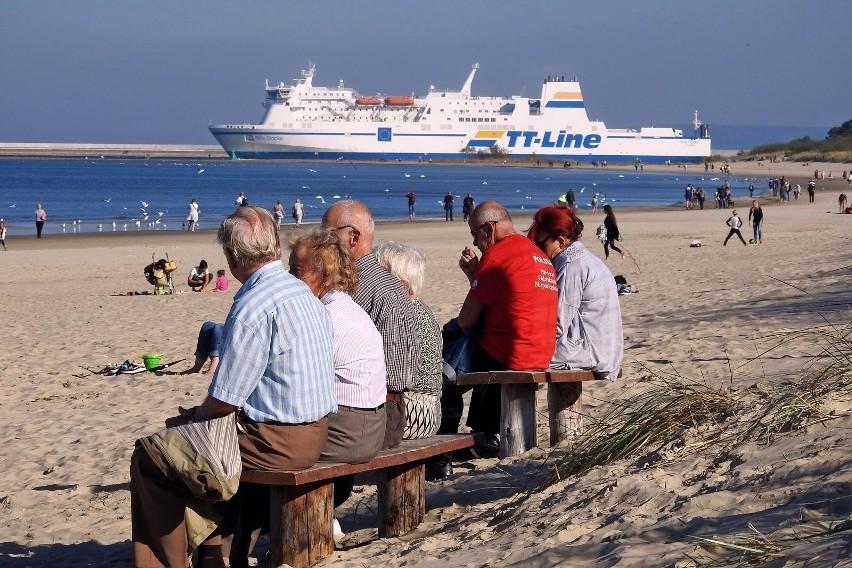 Plaże z regionu w ogólnopolskim rankingu TOP 10 nadmorskich kurortów. Sprawdź które i zobacz ZDJĘCIA