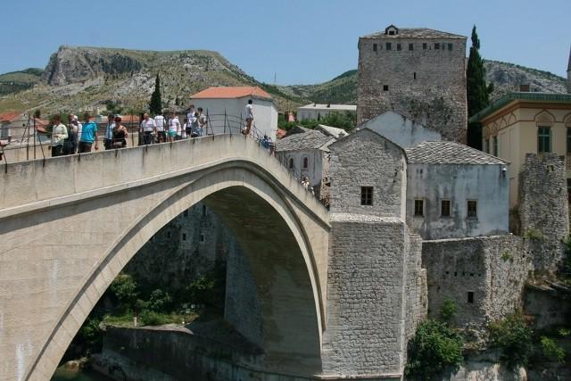 Ten most wybudowany został w 1566 r.