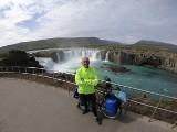 Jarek Kaptajn objechał rowerem Islandię [zobacz zdjęcia]