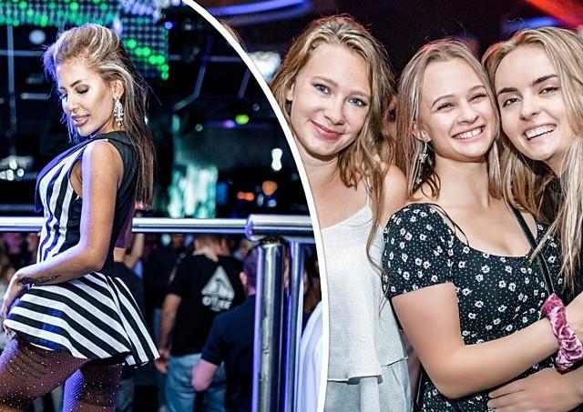 Klub Pomarańcza w Katowicach zorganizował Womanland.Już po raz kolejny Klub Pomarańcza zorganizowała dla głodnych muzycznych wrażeń osób wspaniałe taneczne wydarzenie. Panie zdominowały parkiet. Wejdź w naszą galerię i zobacz kto tego dnia odwiedził klub.