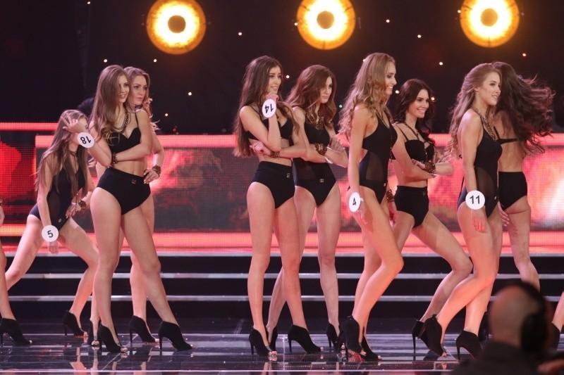 Paulina Maziarz ze Zwolenia Miss Polski 2016!