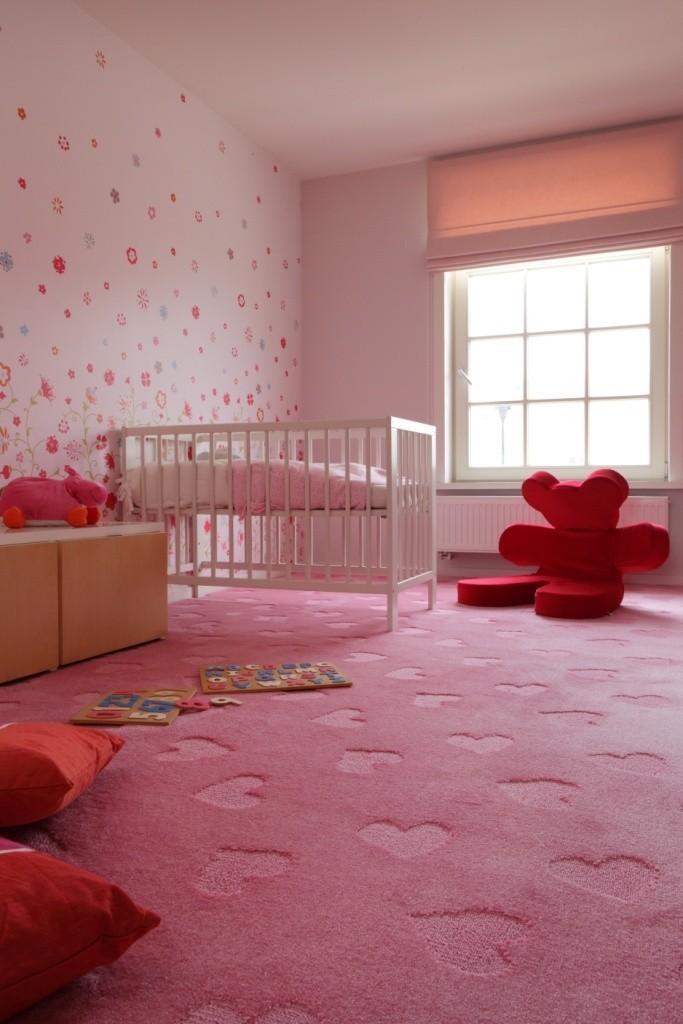 Dywan do dziecięcego pokoju...