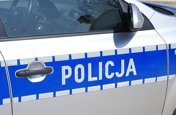 Pijany Łotysz zatankował paliwo w miejscowości Radule i uciekł. Dopadł go policyjny pościg.