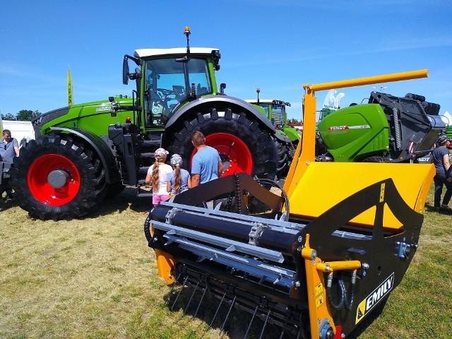 W 2020 roku wiele imprez targowych trzeba było odwołać. Firmy rolnicze mają nadzieję, że rok 2021 będzie pomyślniejszy