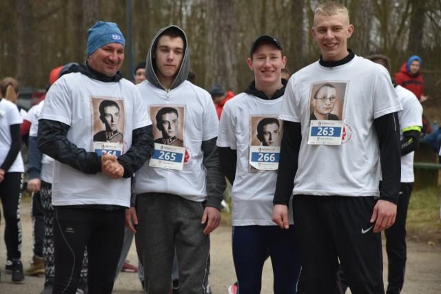 Po raz pierwszy biegaczom rzucono wyzwanie w Mroczy. Po raz kolejny impreza odbędzie się w Szubinie, w lasku Wesółka