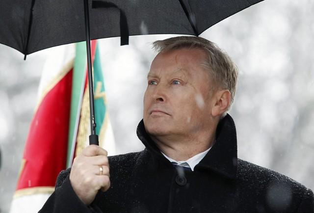 Waldemar Krenc nie chce komentować zarzutów o utrudnianie kampanii kontrkandydatowi o stanowisko przewodniczącego NSZZ Solidarność Ziemi Łódzkiej.