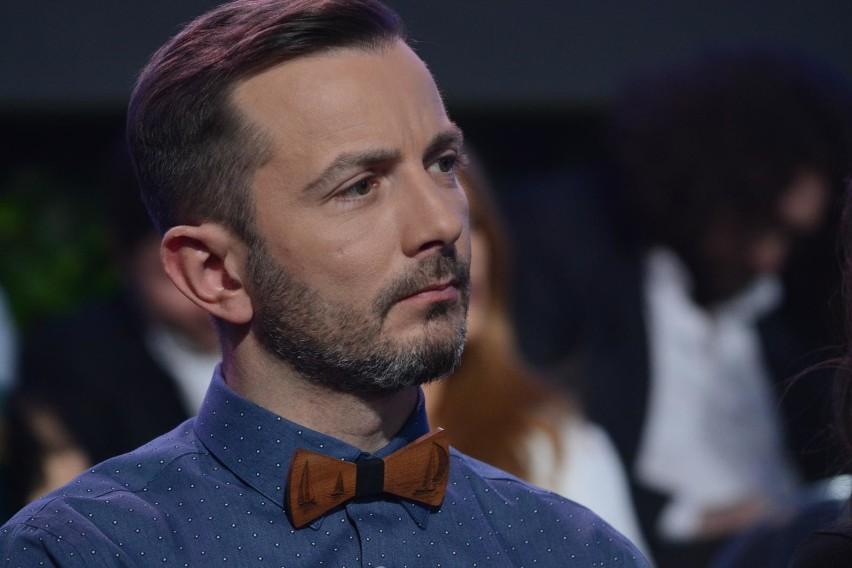 """Dr Tomasz Rożek, dziennikarz naukowy """"Gościa Niedzielnego,..."""