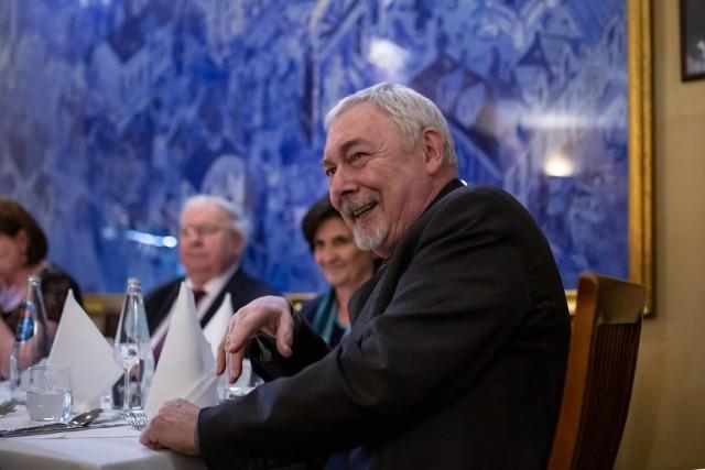 Jacek Majchrowski broni swoich urzędników i nie dopatruje się w ich zachowaniu niczego złego