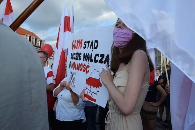 W Białymstoku powstaje Fundacja Białoruś 2020