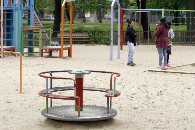 Park Sienkiewicza w Łodzi zostanie zrewitalizowany