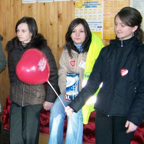 Swój wkład w rekordowy wynik orkiestry ma Jodłowa, która po raz pierwszy przyłączyła się do akcji Jurka Owsiaka. W gminnym debiucie uzbierano prawie 1,9 tys. zł.