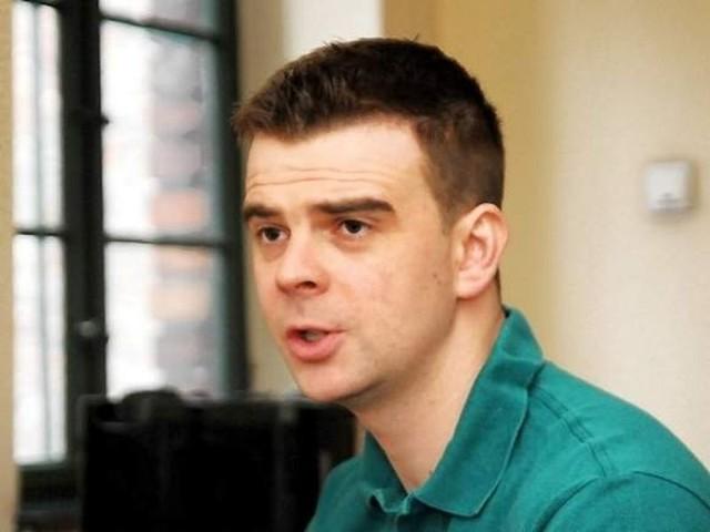 dr Dominik Antonowicz