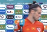 Bale nie wytrzymał. Przerwał wywiad i wyszedł bez słowa (WIDEO)