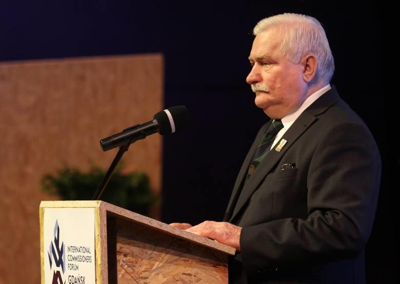 """Lech Wałęsa gotów wesprzeć KOD:""""Jestem do dyspozycji, ale trzeba ustąpić miejsca młodym"""" [WIDEO]"""