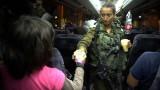 """Izraelskie wojsko ewakuowało Białe Hełmy z Syrii. """"Wyjątkowy gest humanitaryzmu"""" [VIDEO]"""