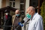 Białostockie hospicjum Dom Opatrzności Bożej z ponad milionową stratą. Wszystko przez pandemię koronawirusa (zdjęcia)