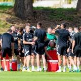 Śląsk Wrocław - GKS Tychy 2:3. Śląsk przegrał sparing z pierwszoligowcem