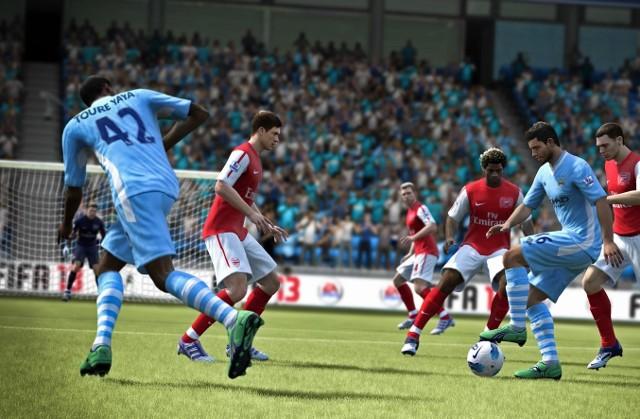 FIFA 13Mistrzostwa Polski FIFA 13: Jeszcze można wystartować