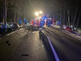 Tragiczny wypadek w Borczu. Piotr Świąc zginął przez pijanego kierowcę