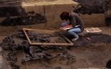 Wykopaliska w Słonowicach koło Kazimierzy Wielkiej można porównać tylko z piramidami w Egipcie. Będzie unikatowy skansen? (ZDJECIA)