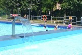 Rybnik znalazł pieniądze na uruchomienie basenu w Chwałowicach. Chcieli tego mieszkańcy. Zbierano w tej sprawie podpisy