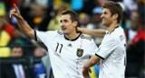 Mundial 2010: Niemcy - Anglia 4:1. Skandaliczny błąd sędziego.