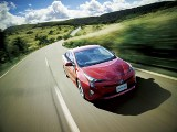 Toyota Prius pokonała Teslę