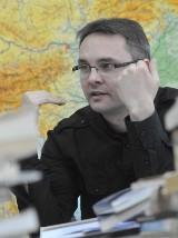 Nie było żadnego anty-Katynia - mówi historyk Ireneusz Wojewódzki
