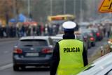 """Akcja """"Znicz"""" w regionie: 2 zabitych, 22 osoby ranne"""