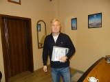 Po 17 latach służby szef powiatowego sanepidu w Międzyrzeczu złożył wymuszoną rezygnację. Teraz czeka na decyzję wojewody